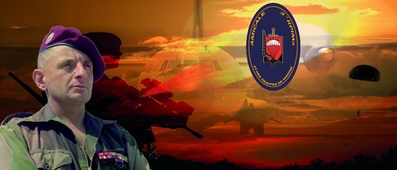 Amicale du 3e RPIMa et des Troupes de Marine