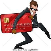 Utilisation frauduleuse de votre carte de crédit