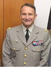 Déclarations du Général de Villiers CEMA