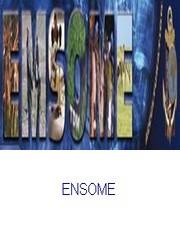 Logo-ENSOME