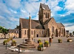St-Mere-Eglise