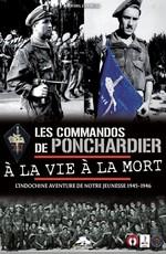 Les commandos de Pontchardier